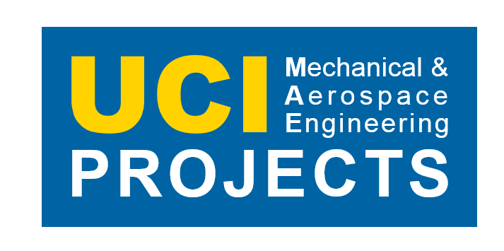 UCI MAE Projects