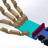Group logo of Robotic Hand